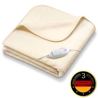 Beurer HD 90 vyhřívací deka s elektronickou regulací teploty