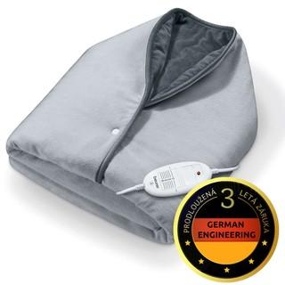 Beurer HD 50 - vyhřívací plášť