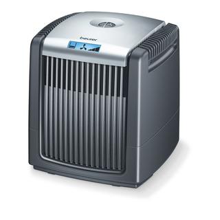 Beurer LW 220 černá čistička a zvlhčovač vzduchu