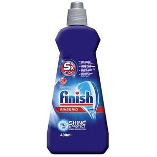 FINISH Leštidlo Shine&Dry Regular 400 ml (Calgonit)