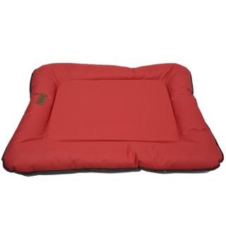 """HPF WATERPROOF (velikost """"L"""") - červená outdoorová matrace"""