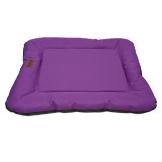 """HPF WATERPROOF (velikost """"L"""") - fialová outdoorová matrace"""