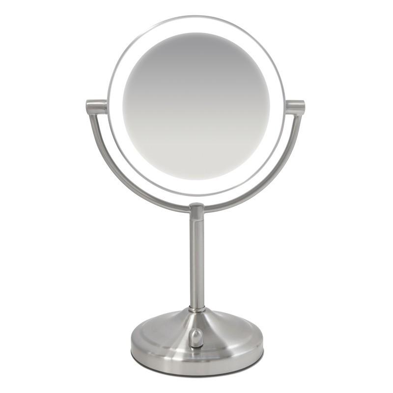 Homedics MIR M-8150 - kosmetické zrcadlo s osvětlením