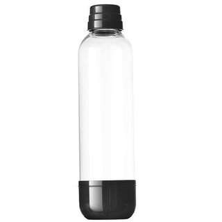 LIMOBAR soda láhev 1,0 l - černá (1ks)