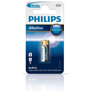 Philips mini baterie ULTRA ALKALINE 1ks (LR32A, 8LR932/01B)
