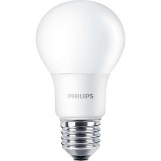 Philips LED žárovka - CorePro LEDbulb ND 8-60W A60 E27 827