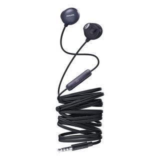 Philips SHE2305BK/00 černá sluchátka do uší s mikrofonem