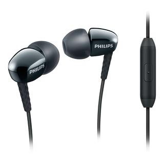 Philips SHE3905BK/00 - sluchátka do uší s mikrofonem