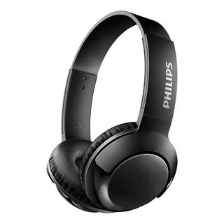 Philips SHB3075BK/00 - bezdrátová sluchátka s obloukem na uši s mikrofonem