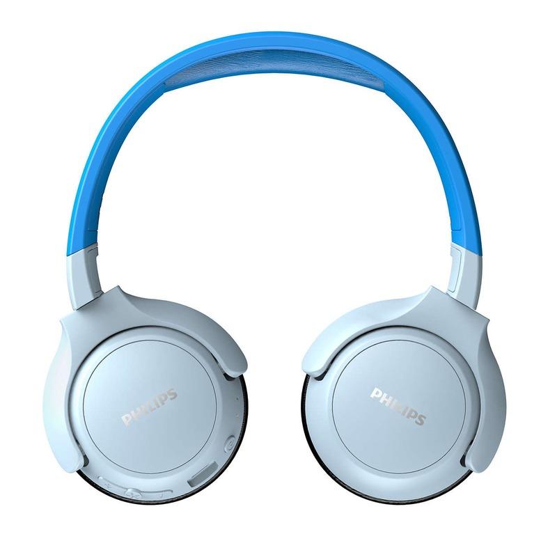 Philips TAKH402BL/00 - sluchátka na uši pro děti s Bluetooth