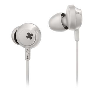 Philips SHE4305WT/00 sluchátka do uší s mikrofonem