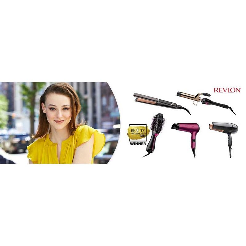 REVLON RVDR5222E SALON ONE STEP Hair Dryer & Volumizer - kartáč na vlasy