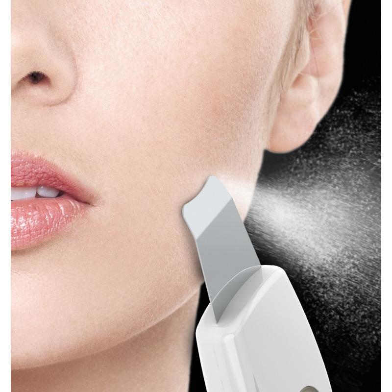 RIO Ultrasonic Facial - ultrazvuková špachtle