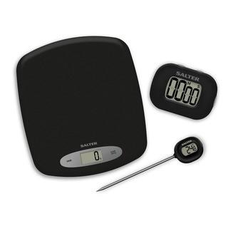 Salter 1008 GSBKXR - digitální kuchyňská váha