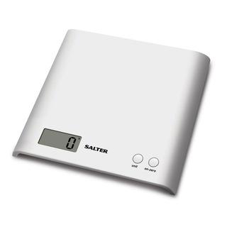 Salter 1066 WHDR bílá - kuchyňská váha