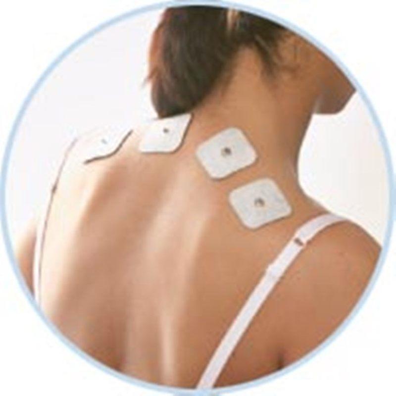 Sanitas SEM 43 - svalový a nervový elektrostimulátor