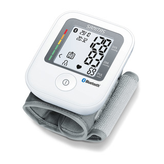 Sanitas SBC 53 - tlakoměr na zápěstí