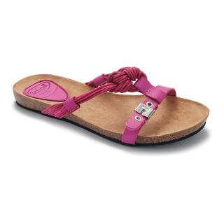 Scholl MOLOKAI 1.2 - růžové pantofle