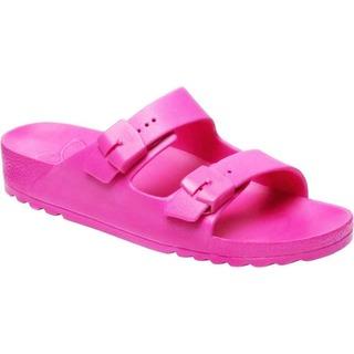Scholl SHO BAHIA neonově růžové zdravotní pantofle