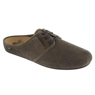 Scholl ARONIA zelená - domácí zdravotní obuv