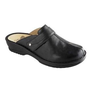 Scholl LENK modrá - domácí zdravotní obuv