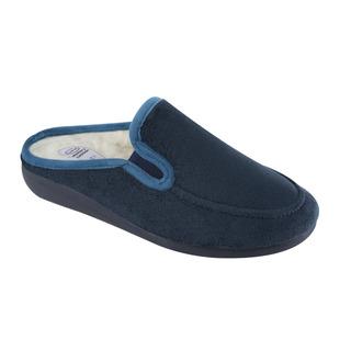 Scholl NEW TYWIN modrá domácí obuv