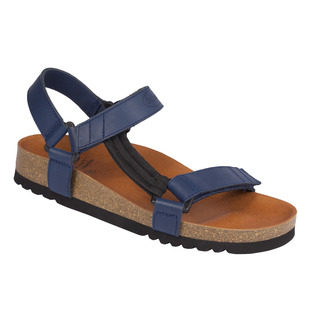 Scholl HEAVEN - modré zdravotní sandály