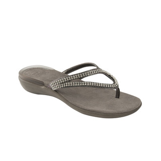 Scholl LULU zdravotní pantofle