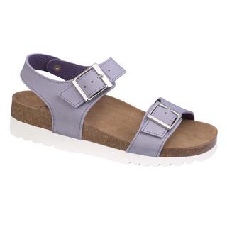 Scholl FILIPPA SANDAL - světle fialové zdravotní sandále