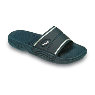Scholl PEDALO modré - zdravotní pantofle