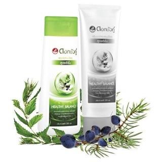 Twin Lotus Serum 200ml - bylinný šampón