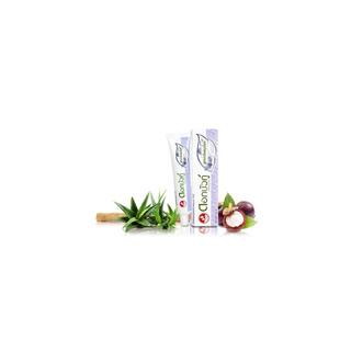 Twin Lotus Herbal Plus Salt 150g - bylinná zubní pasta s obsahem soli a aloe vera