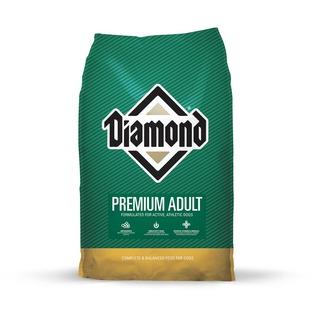 Diamond Premium Adult 22,7 kg - kompletní krmivo pro štěňata a dospělé psy všech plemen