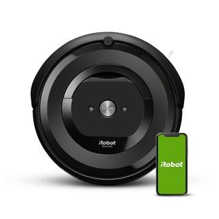 iRobot Roomba e5 (e5158) - robotický vysavač