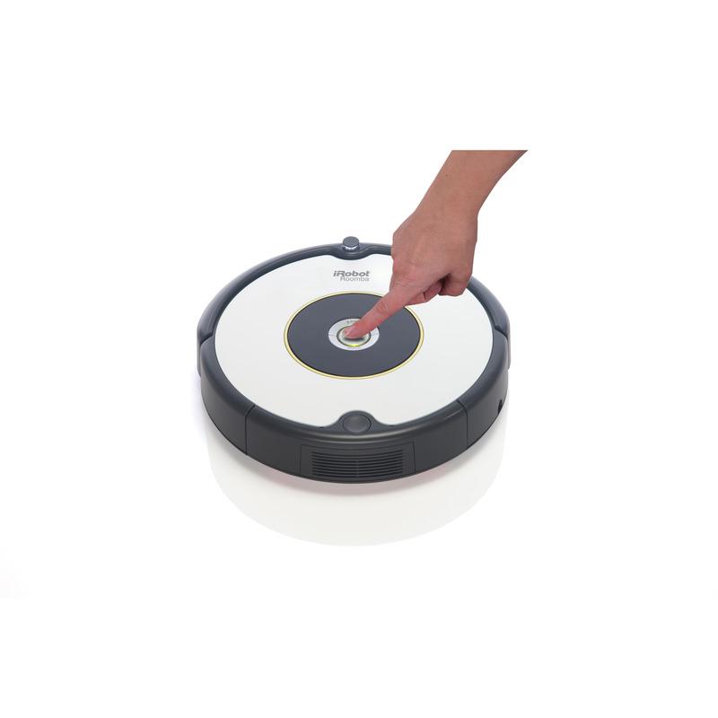 Roomba 605 battery 8 x 12 tarp