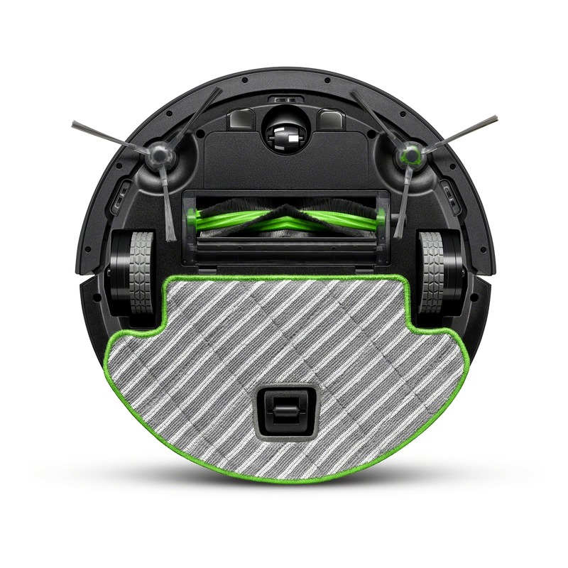 iRobot Roomba 113 robotický vysavač a mop (2v1)