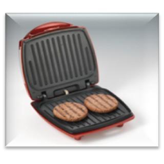 ARIETE Výrobník hamburgerů, 185
