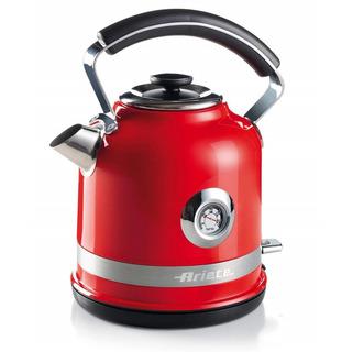ARIETE 2854 Moderna červená - rychlovarná konvice