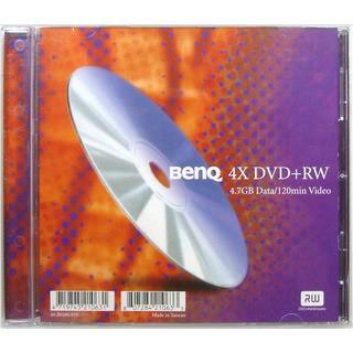 BenQ DVD+RW 4.7GB 4x