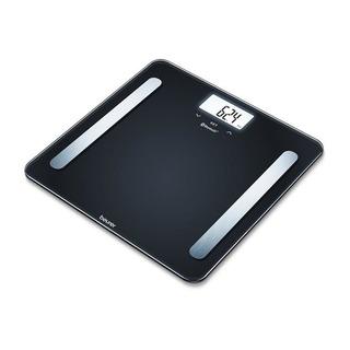 Beurer BF 600 black - diagnostická váha / analyzér