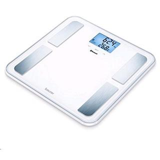 Beurer BF 850 white - diagnostická váha