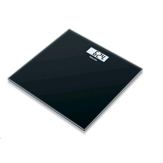 Beurer GS 10 black