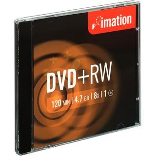 Imation DVD+RW 8x
