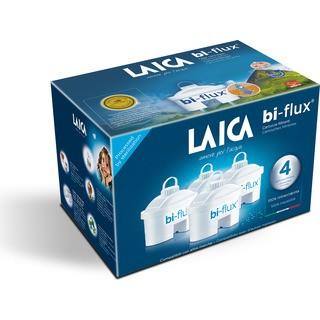 Laica Nahradní filtry Bi-flux, 4ks v baleni