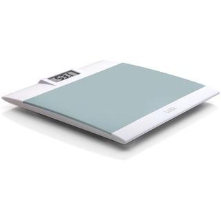 Laica Digitální osobní váha, světle modrá PS1049U