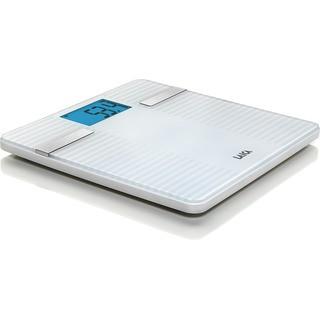 Laica Smart digitální analyzér s Bluetooth, bílá PS7003