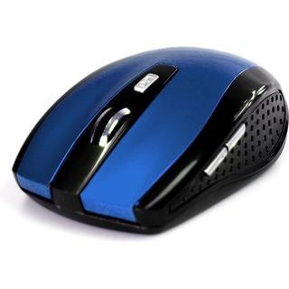 Media-Tech Raton Pro B - bezdrátová optická myš s variabilním rozlišením