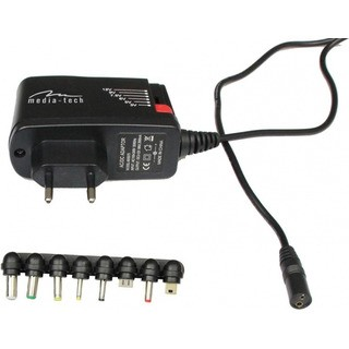 Media-Tech Univerzální adaptér pro tablety MT6267
