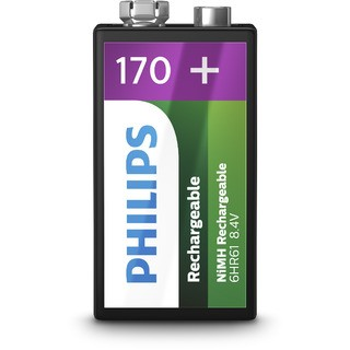 Philips PHILIPS 9VB1A17/10