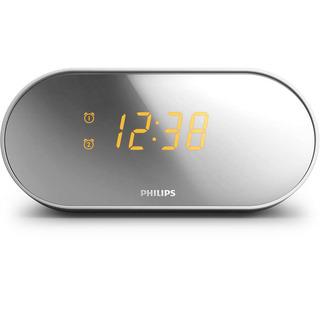 Philips AJ2000/12 - radiobudík s LED displejem